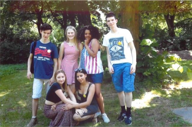 Mediatorengruppe 2015