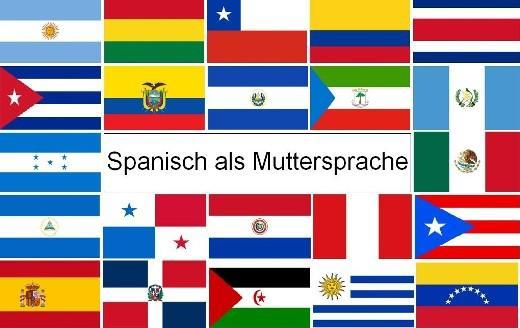 Spanisch al Muttersprache